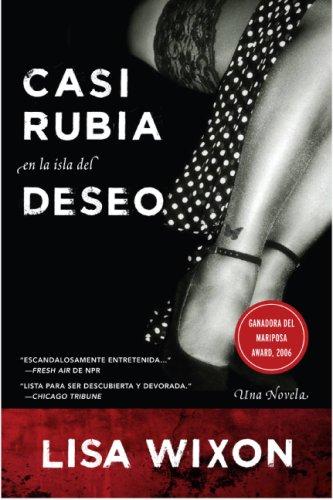 casi-rubia-en-la-isla-del-deseo-book-cover-lisa-wixon